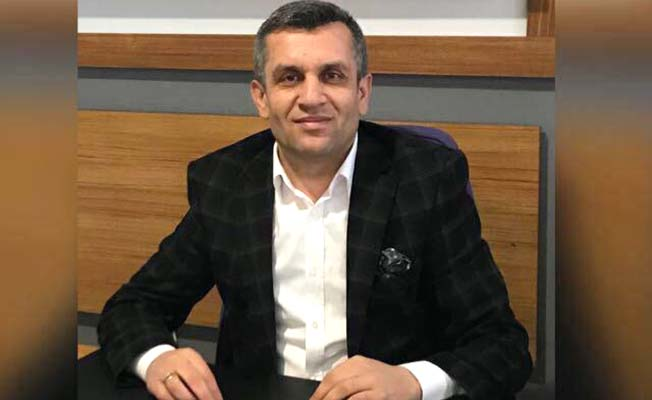 Murat Erdal'dan çağrı