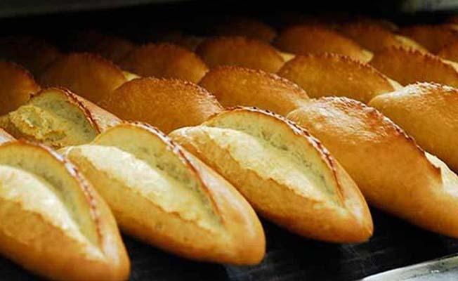 Ramazan'la birlikte ekmeğe zam