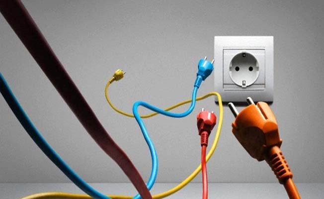 Şarj cihazından elektrik çarptı