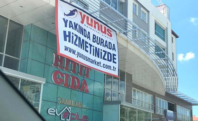 Artık Yunus Market işletecek