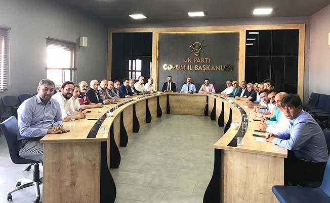 Gündem İstanbul seçimi