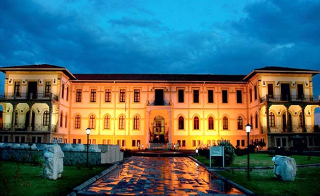 Müze Kart'la sınırsız ziyaret