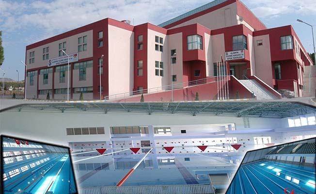 Olimpik Yüzme Havuzu ne oldu?