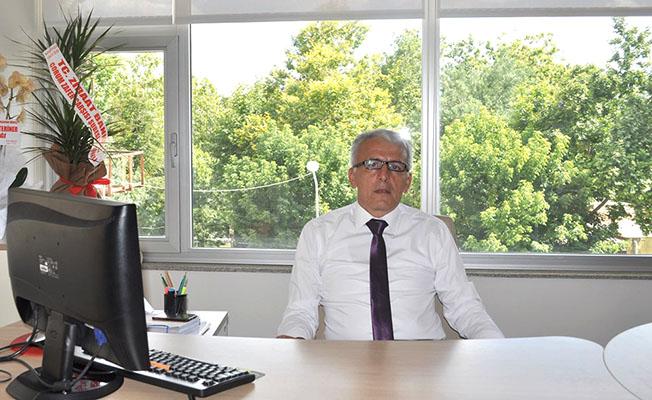Ziraat Bankası'na yeni müdür