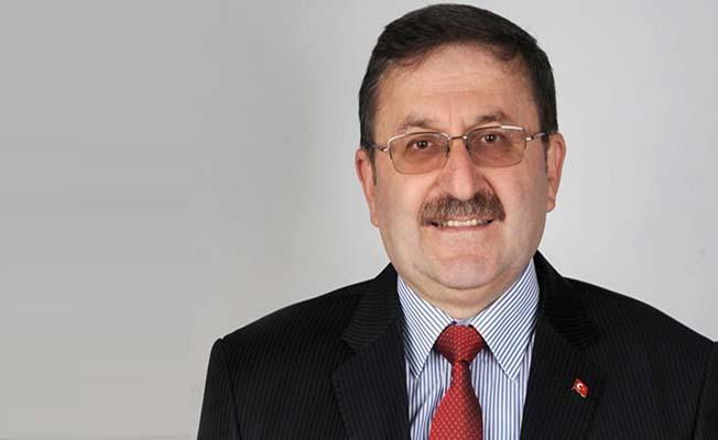 AK Partili üyenin sözleri ortalığı karıştırdı