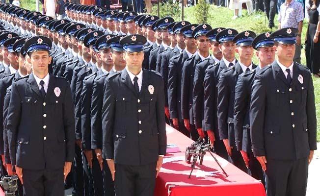 Emniyet'te 'A-B polis amiri ayrımı kaldırılsın' çağrısı