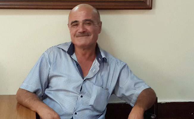 Eski taksi şoförü evinde ölü bulundu