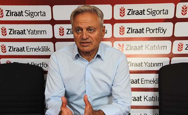 Her iki teknik direktör maçı yorumladı