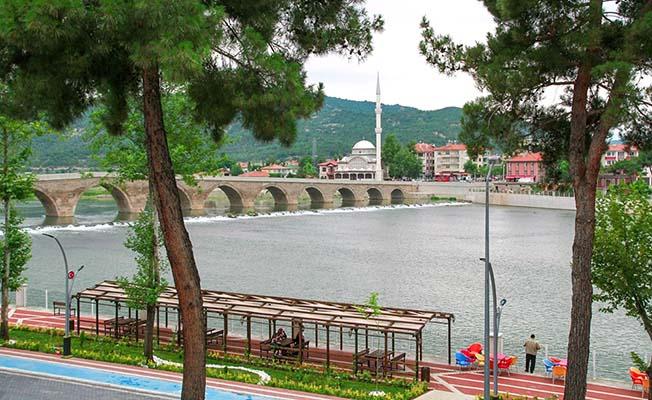 Osmancık tarihinin en güzel festivaline hazırlanıyor