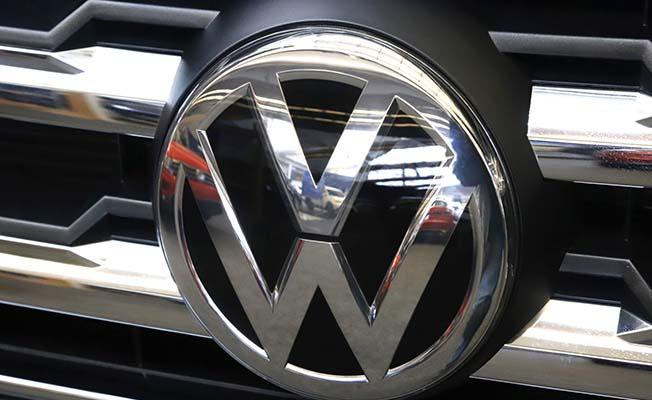 Volkswagen'de son gelişme