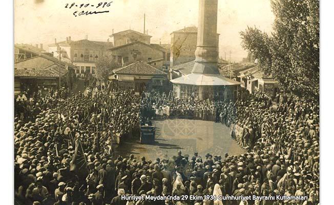 'Cumhuriyet'ten Günümüze Çorum' sergisi