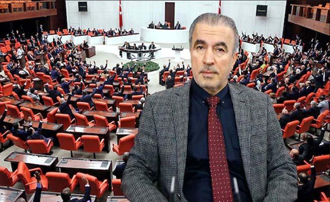 Naci Bostancı'dan harekat mesajı