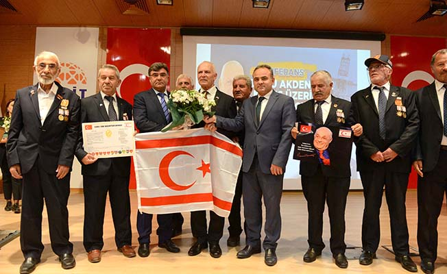 Türkiye sayesinde Kıbrıs'ta rahatız