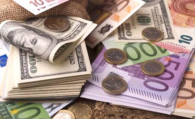 Dolar-Euro'da son durum