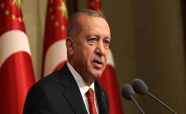 Erdoğan'a mektup gönderecekler