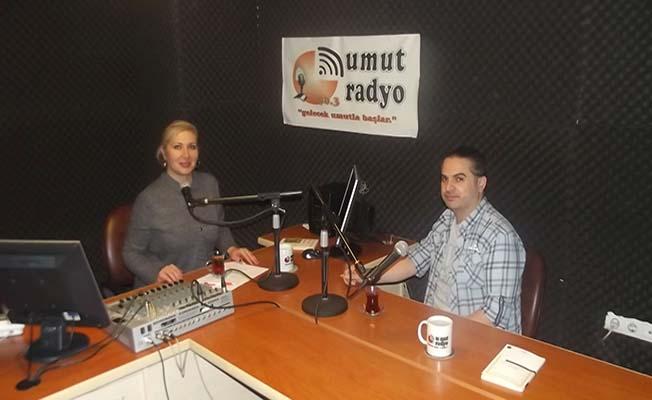 Umut Radyo yeni programlarla yayında