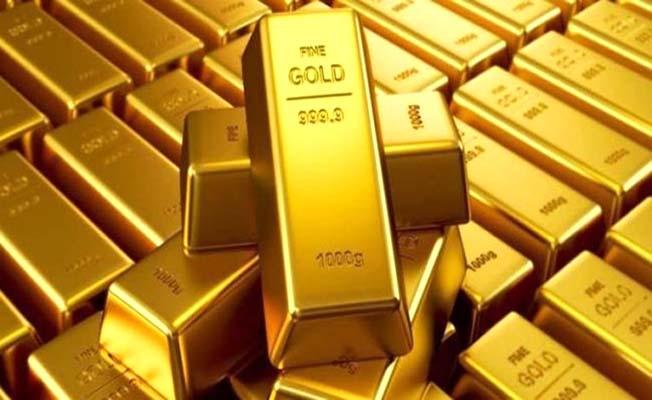 Gram altın 282 lira seviyesinde