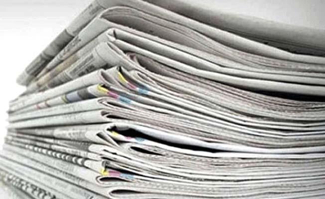 İki yerel gazete haftalığa döndü