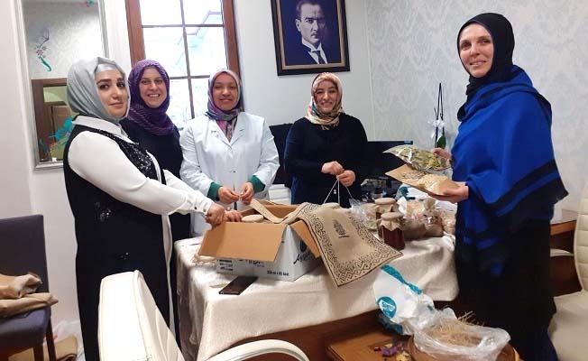 Kadınlar Şurası'na hazırlık