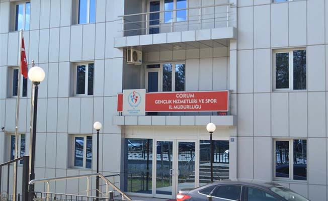 Ortaköy'e yeni müdürlük açılıyor