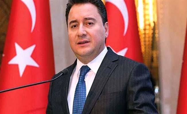 Babacan'ın yeni partisi ertelendi