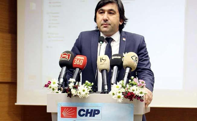 CHP Aşgın'ın o sözlerini eleştirdi