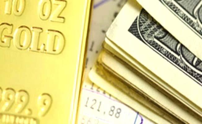 Dolar ve altın haftaya nasıl başladı?