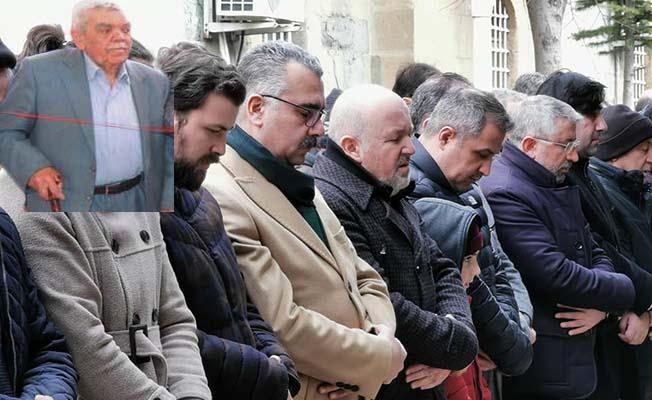 Hacı Duran Hışır vefat etti