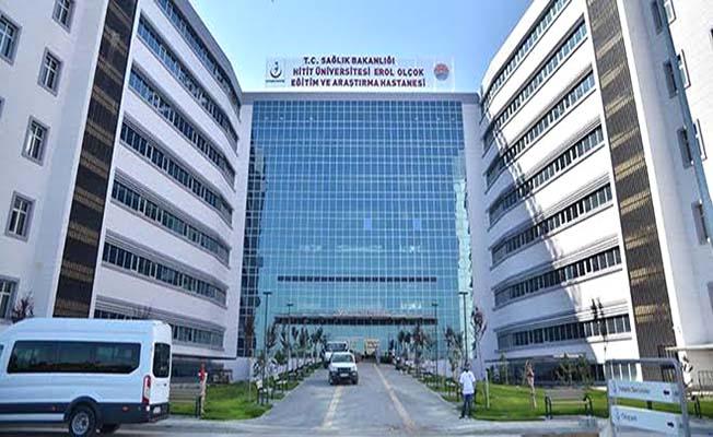 Hastaneden vatandaş şikâyeti
