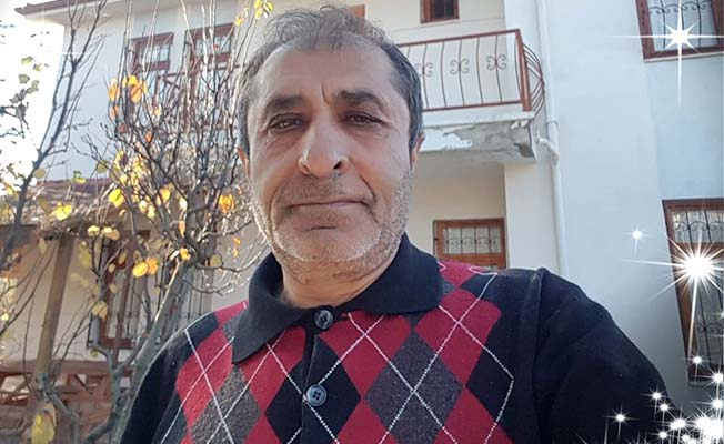 Mustafa Ersoy emekli oldu