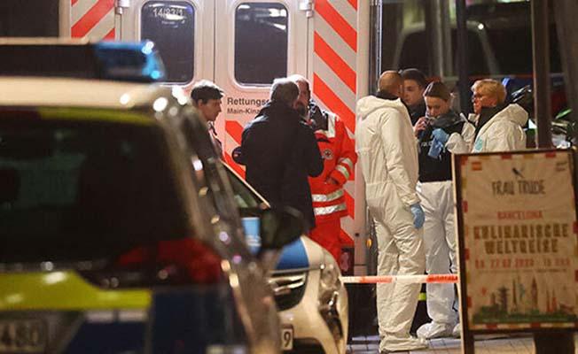 Çorumlu genç Almanya'daki saldırıda hayatını kaybetti