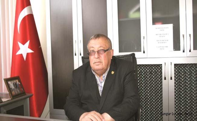 Hacı Karatekin hayatını kaybetti