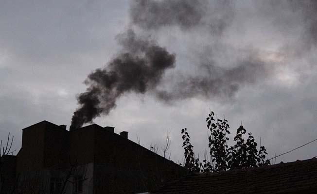 Hava kirliliğine karşı çalıştay