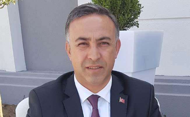 Mehmet Tahtasız adaylığını açıklayacak