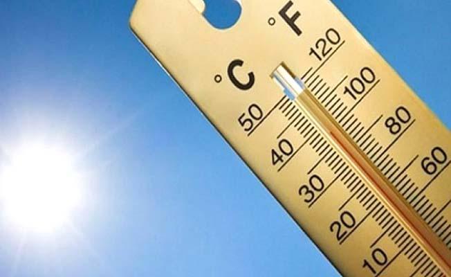 Sıcak bir haftaya giriyoruz