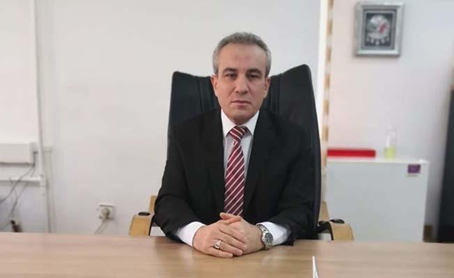 Sungurlu'ya yeni müdür