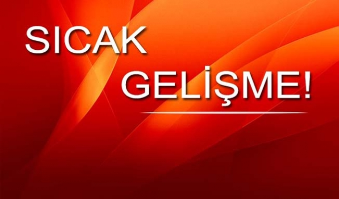 AK Parti binası ikinci kez mühürlendi