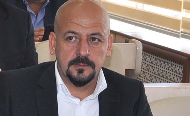 Kılıçcıoğlu'nu andı, Aşgın'a teşekkür etti
