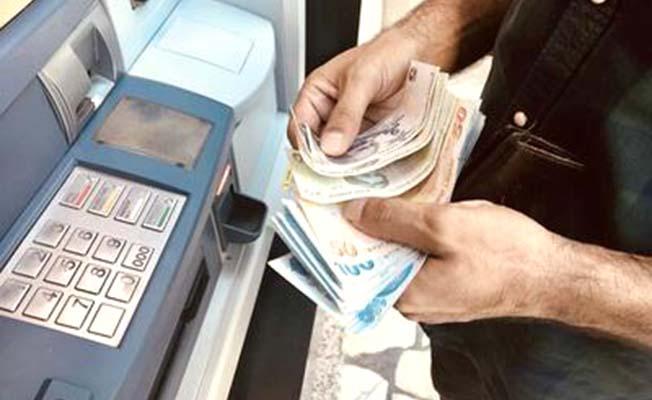 1000 lira yardım ödemeleri başladı