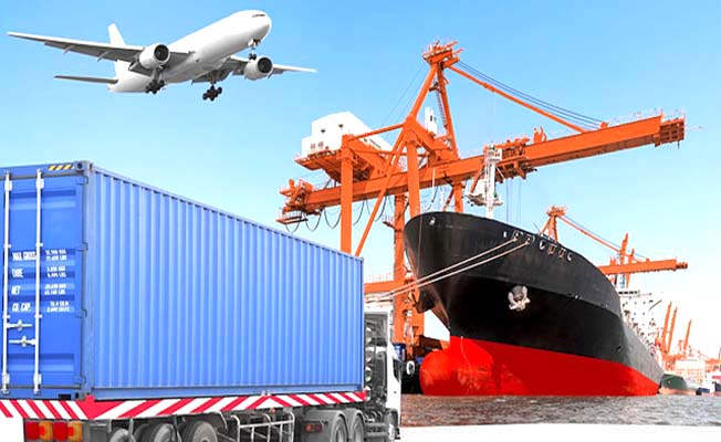 Mart'ta Çorum: ihracat 80, ithalat 215 milyon dolar