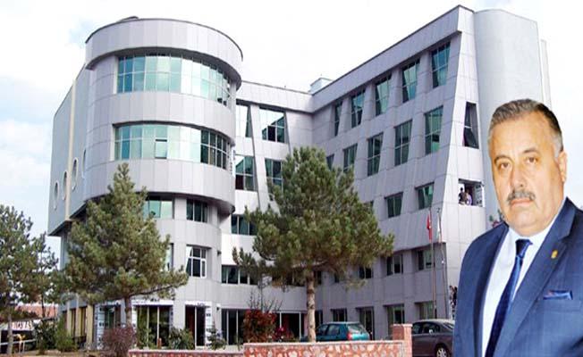 Misafirhane sağlıkçılara tahsis edildi