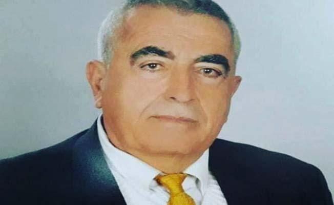 Muharrem Karakaş vefat etti
