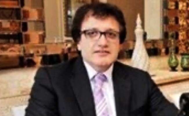 Sinpaş Holding'in acı günü
