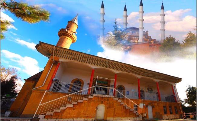Camilerde Cuma namazı için planlanan tarih 12 Haziran