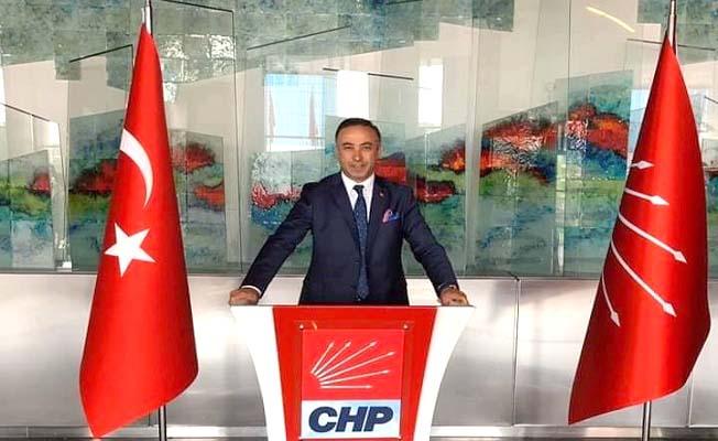 CHP Kavuncu'ya çattı