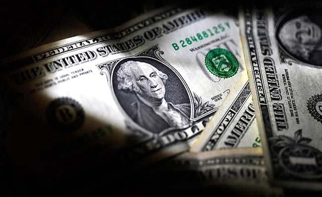 Dolar yön değiştirdi