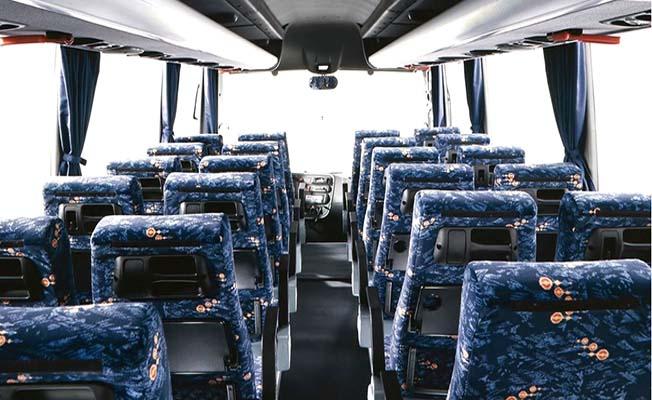 Otobüs bilet fiyatlarına yeni teklif