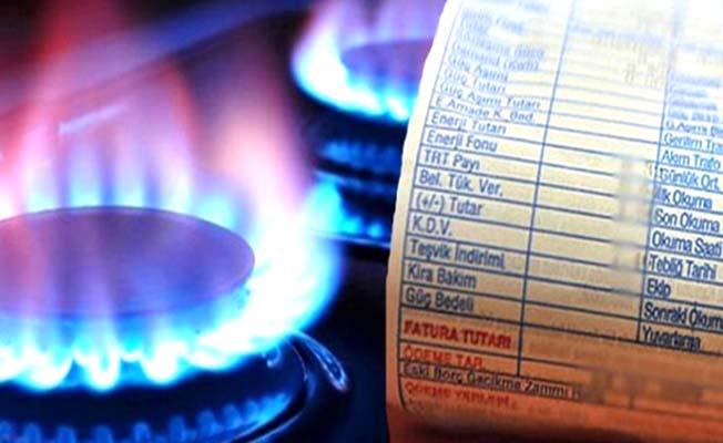 Elektrik ve doğalgaz faturalarında yeni değişiklik