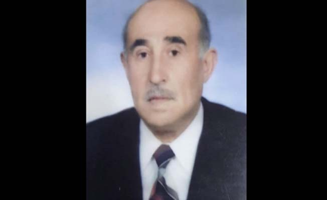 Hamdi Şentürk vefat etti