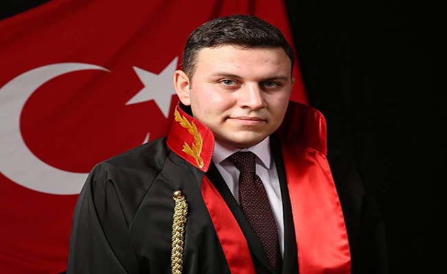 Hemşehrimiz Tut Erzincan'a atandı